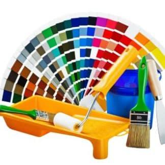 Alati za farbanje